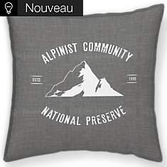 Coussin Alpinist Community