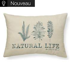 Coussin Natural Life