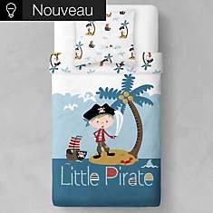 Parure de lit Little Pirate