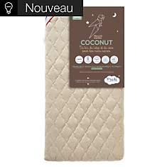 Matelas bébé Coconut P'TIT LIT, 12 cm