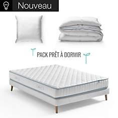 Pack Prêt-à-dormir Zohra & Raphaël n...