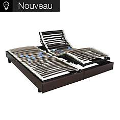 Sommier relaxation Calypso Confortissimo...