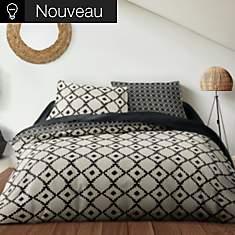Parure de lit Morocco