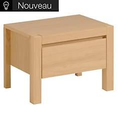 Chevet Alan 1 tiroir