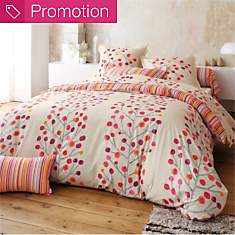Taie percale Dans le Vent SCION LIVING, ...