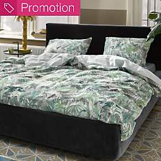 Drap housse satin Loba ESSENZA
