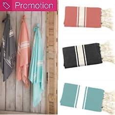 Fouta Hippie Chic