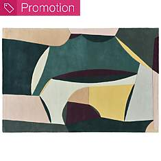 Tapis Polia TOULEMONDE BOCHART, printemp...