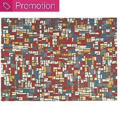 Tapis Traffic TOULMONDE BOCHART