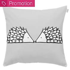 Coussin Spike SCION LIVING, Gris