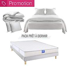 Love Pack Spring Confort BELLE LITERIE p...