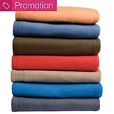 Couverture polaire First 250 g