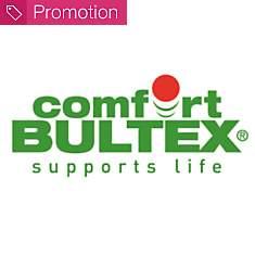 Option matelas Bultex 35 kg/m3 pour cana...