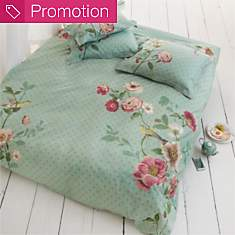 Housse de couette percale Pip Poppy  PIP...