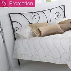 Tête de lit Rosebud