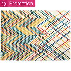 Tapis Spike TOULEMONDE BOCHART