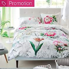 Taie percale Sibylla DESIGNERS GUILD