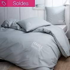 Parure de lit Fragile