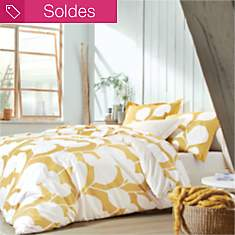 Drap percale Steppes SCION LIVING