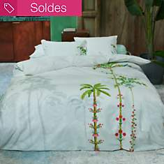 Taie percale Indians Palms PIP STUDIO