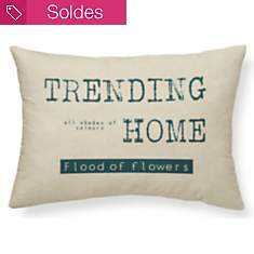 Coussin Trending Home