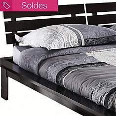 Tête de lit àlattes Tamouré