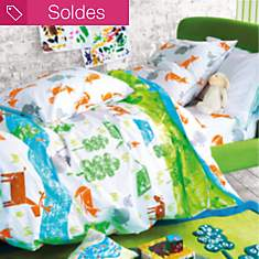 Housse de couette The Great Outdoors  DE...