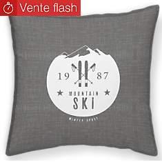 Coussin 1987 Ski