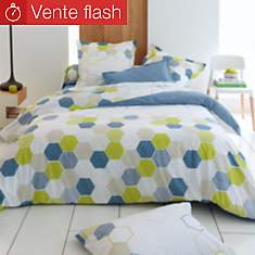 Housse de couette Tommy Orage TRADILINGE
