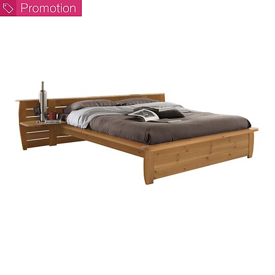 lit th o 140 x 190 cm. Black Bedroom Furniture Sets. Home Design Ideas