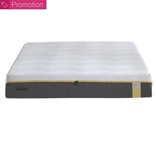 matelas sensation elite tempur 25 cm. Black Bedroom Furniture Sets. Home Design Ideas