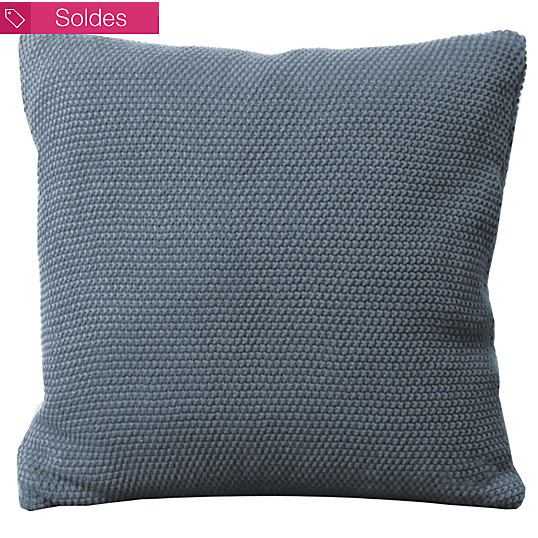 Coussin Knitted MARC O POLO 92297a9441d