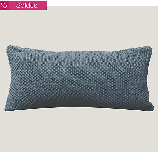 Coussin Knitted MARC O POLO c0fa805f2316