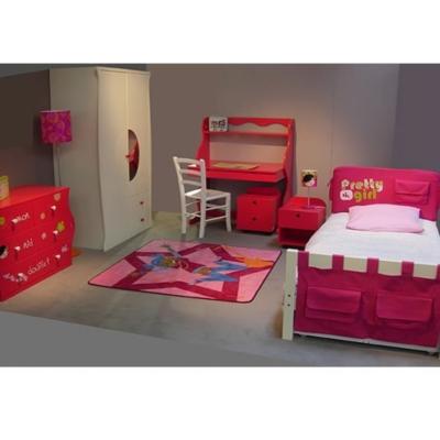 Bureau Victoire + décor NOLA KIDS