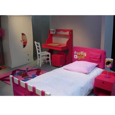 Armoire Victoire + décor NOLA KIDS