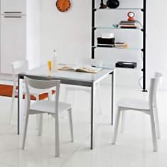 chaises de cuisine camif. Black Bedroom Furniture Sets. Home Design Ideas