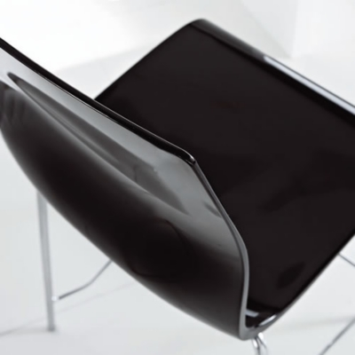 Chaise de bar Gel