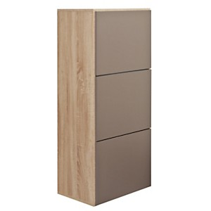 Meuble A Chaussure Haut.Meuble A Chaussures Armoire A Chaussure Etagere Camif