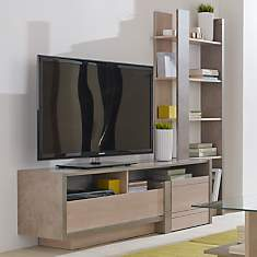 Meuble Tv complet Guizmo GAMI