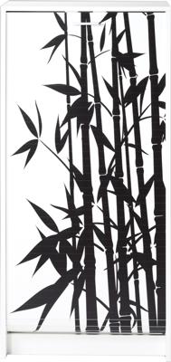 Meubles à chaussures Bambou