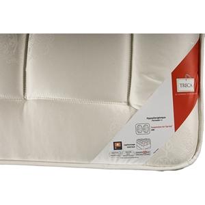 Matelas 600 Air Spring TRECA et sommier tapissier CLASSIC