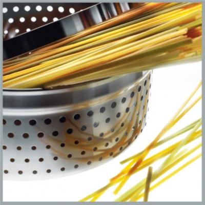 Panier multi-cuisson CRISTEL - 24 cm