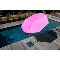 Parasol déporté inclinable Sun PRO  LOIS