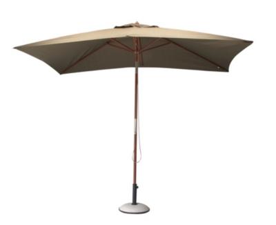 parasol rectangulaire 2m 3m