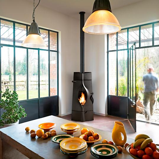 po le bois invicta oracle 14 kw. Black Bedroom Furniture Sets. Home Design Ideas