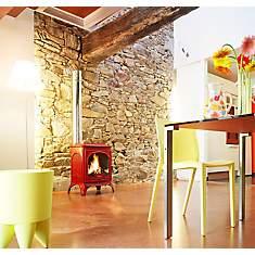 Poêle à bois INVICTA Séville, 10 kW