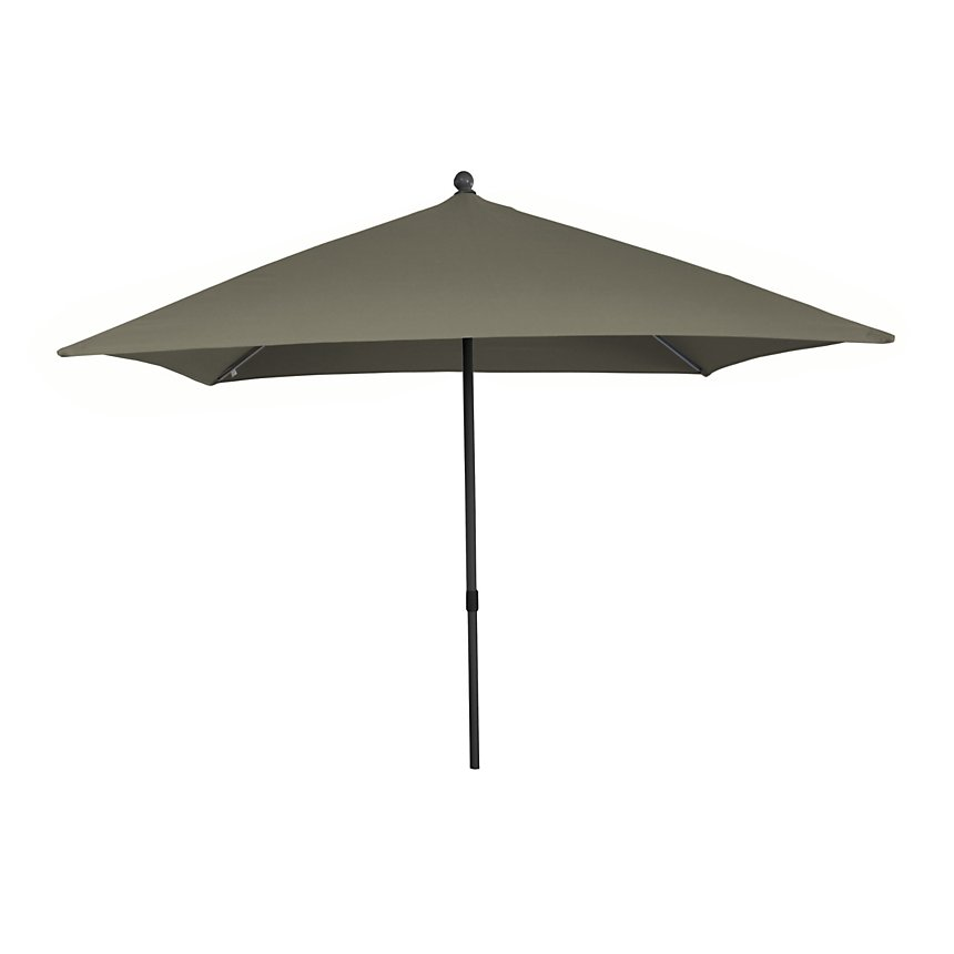 Parasol Push rectangulaire 210 x 275  OCEO