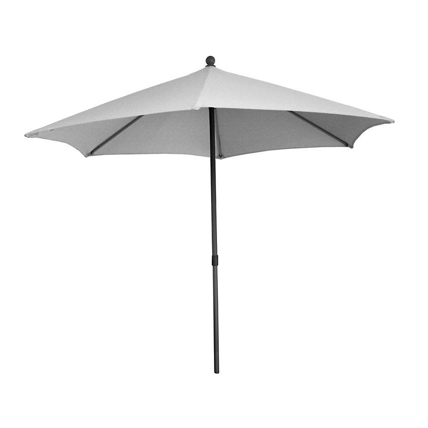 Parasol carré Push 420 OCEO