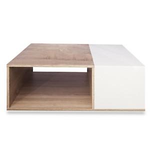 Table Basse bi-color Modane