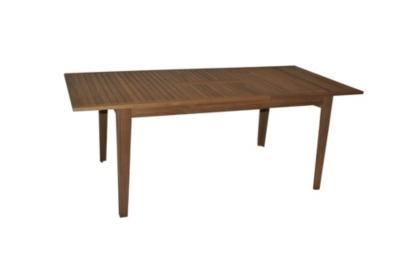 Table avec allonge Cap, 6/8 personnes